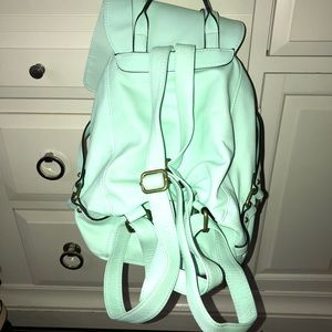 Merona Mint Backpack by Target